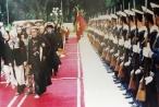 Nguyên Chủ tịch nước, Đại tướng Lê Đức Anh: Cuộc đời gắn liền những chiến thắng lịch sử