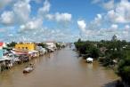 Audio Địa ốc 360s: Kiên Giang được thành lập thành phố Hà Tiên