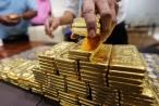Giá vàng hôm nay 23/4: Vàng trong nước, thế giới cùng giảm giá