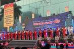 Hơn 1.600 gian hàng tại Triển lãm Vietbuild Hà Nội 2019