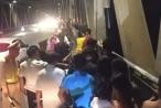 Bắc Ninh: Người dân bàng hoàng chứng kiến cảnh người phụ nữ nhảy cầu tự vẫn