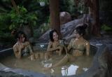 Suối khoáng nóng Núi Thần Tài - món quà quý giá của du lịch Đà Nẵng