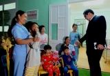 Đà Nẵng trao gần 44 tỷ đồng thăm hỏi đối tượng chính sách dịp Tết