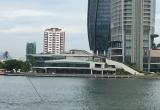 Đà Nẵng: Nghiên cứu chuyển đổi công năng Bến du thuyền của Vũ 'nhôm'