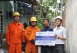 """Đà Nẵng: Ngành Điện lực quận Thanh Khê thực hiện """"Tháng tri ân khách hàng"""""""