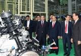 Thủ tướng Chính phủ: 'THACO phải trở thành Tập đoàn công nghiệp đa ngành'