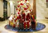 Đà Nẵng: Đa dạng hoạt động chào đón Lễ Giáng sinh và Tết Dương lịch