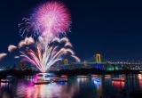 Đà Nẵng: Bắn pháo hoa chào mừng năm mới bằng nguồn xã hội hóa