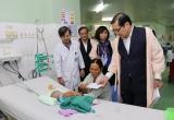 Đối tượng chính sách tại Đà Nẵng sẽ được chi tiền hỗ trợ dịp Tết