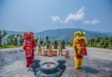 Đa dạng hoạt động chào đón Tết Nguyên đán Kỷ Hợi 2019 tại Đà Nẵng