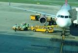 Kiểm điểm 2 nhân viên bốc xếp tại sân bay Đà Nẵng ném hành lý hành khách