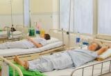 Đà Nẵng: Cấp cứu 14 bệnh nhân quốc tịch Lào nghi bị ngộ độc