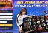 Cờ bạc đa cấp online núp bóng game giải trí xuất hiện
