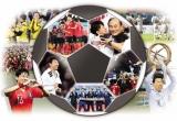 'Phép màu Park Hang Seo' lọt top 10 sự kiện tiêu biểu của bóng đá Hàn Quốc 2018