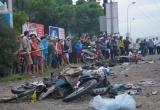 Tai nạn thảm khốc: 'Đánh phủ đầu' tiêu cực, lập đội test nhanh ma túy