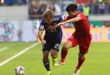 Asian Cup Việt Nam - Nhật Bản: Tấn công rực lửa, thành bại nhờ VAR