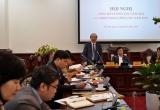 Vụ Pháp luật dân sự - kinh tế triển khai công tác năm 2019