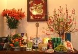 Phong thủy ngày Tết: Dọn dẹp bàn thờ gia tiên và những điều cấm kỵ cần biết