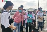 Hành khách uất nghẹn vì bị nhà xe bắt chẹt, nâng giá vé