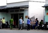 Bình Dương:  Cả phường náo loạn vì một buổi sáng phát hiện hai người đàn ông tử vong