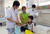 Đồng Nai: Hàng chục học sinh nhập viện sau bữa ăn trưa