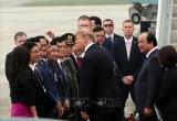 Tổng thống Mỹ gửi lời cảm ơn toàn thể người dân Việt Nam