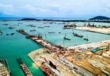 Nhận chìm 15,3 triệu m³ nạo vét xuống biển có ảnh hưởng tới đảo Lý Sơn?