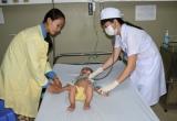 Bộ Y tế: Quyết liệt dập dịch sởi, giảm tối đa tử vong