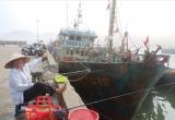 Hà Tĩnh: Tàu vỏ thép càng ra khơi càng lỗ