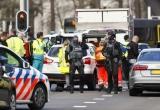 Ít nhất 7 người bị thương trong vụ xả súng vào tàu điện tại Hà Lan