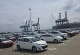 Xế hộp giá rẻ ồ ạt đổ bộ; hàng nghìn xe Nga được 'biệt đãi' vào Việt Nam