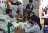 TP HCM nắng nóng gay gắt, nhiều trẻ em nhập viện