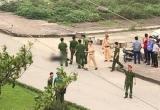 Chiến sĩ CSGT đứng nhìn đối tượng cầm kéo đâm chết người yêu tại Ninh Bình là ai?