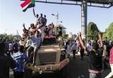 Đảo chính quân sự tại Sudan