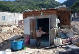 Khánh Hòa: Tràn lan xây nhà trái phép, cư trú tự phát