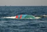 Tìm kiếm 2 ngư dân trẻ Cà Mau mất tích trên biển