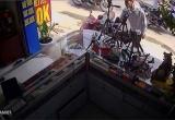 Cảnh báo nhóm trộm xe máy chuyên nghiệp tại Gò Vấp