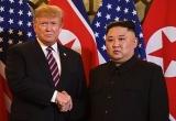 Mỹ - Triều Tiên nối lại đàm phán vào tháng 5 hoặc tháng 6?