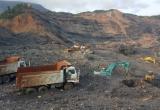 Tranh chấp vàng đen, doanh nghiệp nước ngoài dọa kiện Chủ tịch Uông Bí