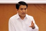 Chủ tịch Hà Nội nói gì việc 'mặc đồng phục' cho 500 trụ sở phường, xã?