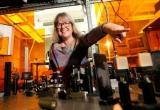 Người phụ nữ thứ 3 trong lịch sử giành giải Nobel Vật lý