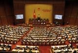Quốc hội quyết tăng trưởng GDP năm 2019 tối đa 6,8%, CPI 4%
