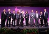 Tập đoàn T&T Group cùng Tập đoàn YCH (Singapore) trao biên bản ghi nhớ thành lập Trung tâm tăng trưởng thông minh