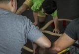 Lần đầu tiên Singapore cho phép một cặp đồng tính nhận con nuôi