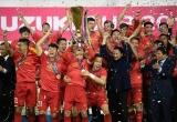 Thú vị đề Văn về sự cống hiến của các cầu thủ tại AFF Cup 2018