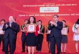 Prudential Việt Nam được vinh danh là DN Bảo hiểm nhân thọ xuất sắc nhất Việt Nam