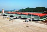 Bộ trưởng  Nguyễn Văn Thể: 'Sân bay Vân Đồn là mô hình đáng được nhân rộng'