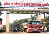 Hàng ngàn tỉ đồng 'đốt' tại dự án gang thép Thái Nguyên