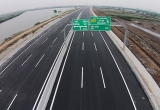Dùng tiền sử dụng đất đô thị Gia Lâm hoàn vốn cao tốc Hà Nội - Hải Phòng