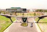 Chủ tịch Kim Jong Un muốn đến thăm nhà máy ôtô VinFast
